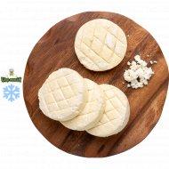 Сырники из творога, полуфабрикат замороженный, 400 г