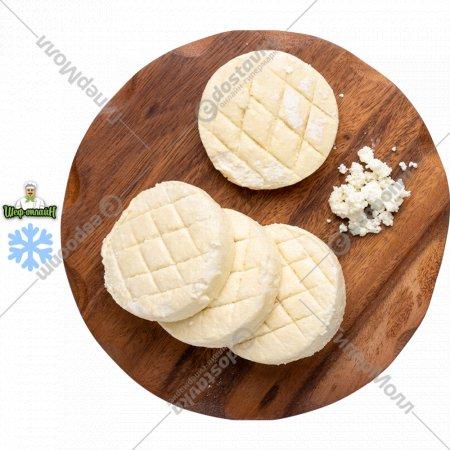 Сырники из творога, 7 штук, 400 г.
