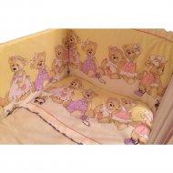 Комплект постельный «Incanto» В ожидании праздника, 6 предметов
