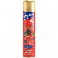 Освежитель воздуха «Symphony» сочные ягоды, 300 мл.