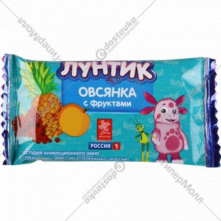 Батончик-мюсли «Виталад» Лунтик, 40 г.