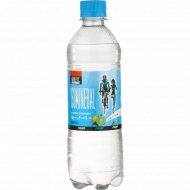 Напиток «Athletic Nutrition» Лидер Isomineral, лимон-лайм, 500 мл.