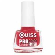 Лак для ногтей «Quiss» Pro Color, 003, 6 мл.