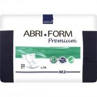 Подгузники для взрослых «Abena Abri-Flex» premium FSC M, 24 шт.
