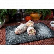 Зразы рубленые из свинины охлажденные 2 штуки, 1/250 .