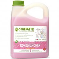 Ополаскиватель биоразлагаемый для белья «Synergetic» аромамагия, 2.75 л.