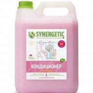 Ополаскиватель биоразлагаемый для белья «Synergetic» аромамагия, 5 л.