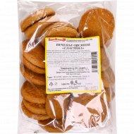 Печенье овсяное «Сластена» 0.5 кг.