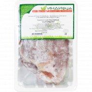 Полуфабрикат из мяса птицы «Бедро индейки» замороженный, 1 кг., фасовка 0.3-0.7 кг