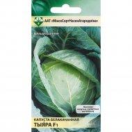 Семена капусты «Тиара» F1, 15 шт