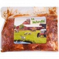 Шашлык из свинины «Для гриля» замороженный, 1 кг, фасовка 1-1.1 кг