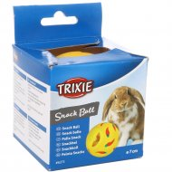 Мяч «Trixie» для грызунов, для лакомств, 7 см.