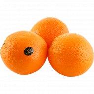 Апельсин крупный свежий, 1 кг., фасовка 0.6-1 кг