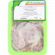 Филе бедра индейки замороженное, 1 кг., фасовка 0.5-0.9 кг