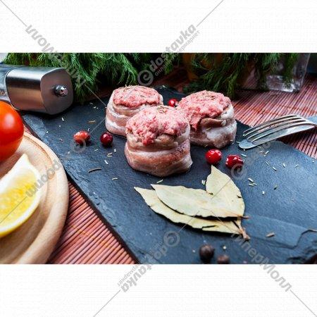 Полуфабрикат мясной