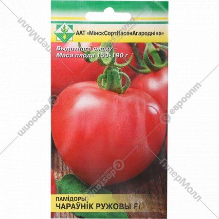 Семена томатов «Чаровник розовый» F1.