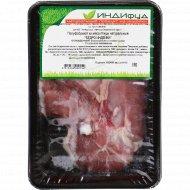 Полуфабрикат из мяса птицы «Бедро индейки» 1 кг., фасовка 0.6-1.1 кг