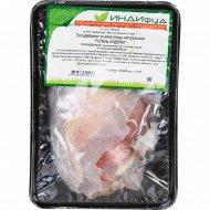 Полуфабрикат из мяса птицы «Голень индейки» охлажденный, 1 кг., фасовка 0.9-1.2 кг