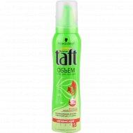 Пена для укладки волос «Taft» Три погоды, объем, 150 мл.