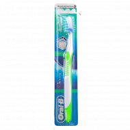 Зубная щётка «Oral-B» 3D White свежесть 1 шт.