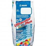 Фуга «Mapei» Ultracolor Plus 143, терракотовая, 2 кг