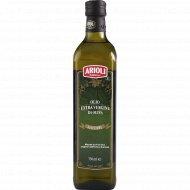 Масло оливковое «Arioli» нерафинированное высшего качества, 750 мл