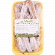 Колбаски свиные «Как в детстве» замороженные, 1 кг, фасовка 1.1-1.12 кг