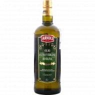 Масло оливковое «Arioli» нерафинированное, 1 л