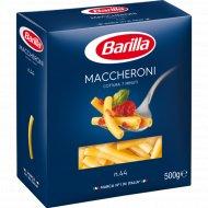 Макаронные изделия «Barilla» Macceroni, 500 г.