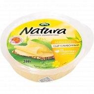 Сыр cливочный «Arla Natura» 45%, 200 г.
