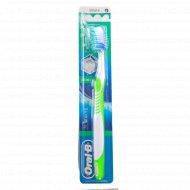 Зубная щётка «Oral-B» свежесть, мягкой жесткости, 1 шт.
