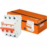 Автоматический выключатель «TDM» SQ0206-0111