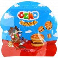 Печенье-сэндвич «Ozmo» Burger, 40 г.