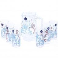 Набор для напитков «Luminarc» Tamako Brown, 7 предметов