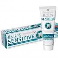 Зубная паста «R.O.C.S.» восстановление и отбеливание, 94 г.