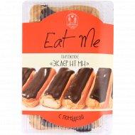 Пирожное эклер «Eat Me» с помадкой, 225 г.