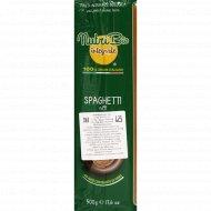 Макаронные изделия «Reggia» Nutri Bio Спагетти, 500 г.