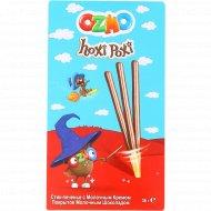 Бисквитные палочки «Ozmo» hoxi poxi, 36 г.