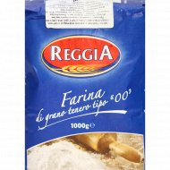 Мука пшеничная «Reggia» с