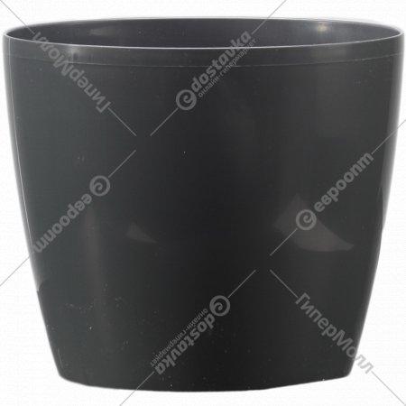 Горшок цветочный «Оптимпласт» 135 мм, 1.2 л.