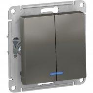 Выключатель «Schneider Electric» AtlasDesign, ATN000953