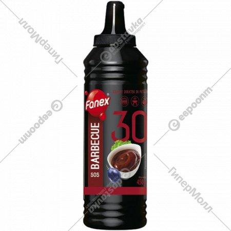 Соус барбекю «Fanex» премиум, 450 г