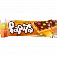 Печенье «Papita» с молочным шоколадом, 33 г.