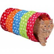 Тоннель «Trixie» для кошек 25х50 см.