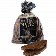 Хлеб «Чисто ржаное чудо» нарезанный, 450 г.