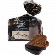 Хлеб «Ржаной край» нарезанный, 250 г.