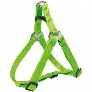 Шлея для собак «Premium One Touch harness» р.М,яблоко.