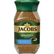 Кофе растворимый «Jacobs Monarch» Decaff, 95 г.