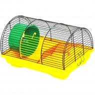 Клетка для грызунов «Бунгало 1» 330x230x200 мм.