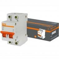 Автоматический выключатель «TDM» SQ0218-0012